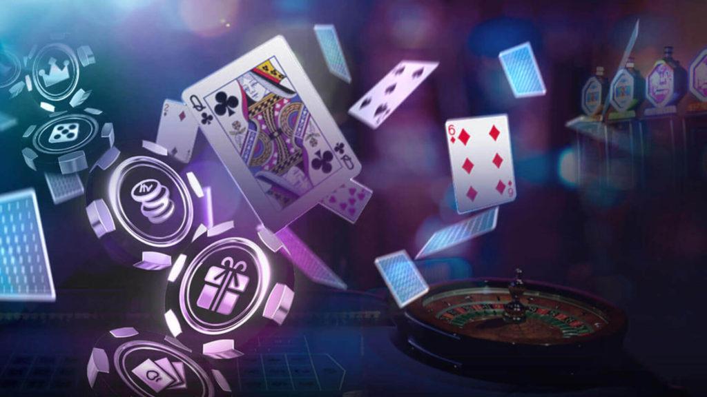 6 Permainan Favorit Di Casino Online