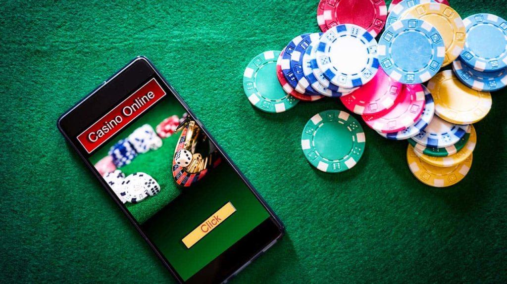 6 Permainan Favorit Di Casino Online-Casino Online
