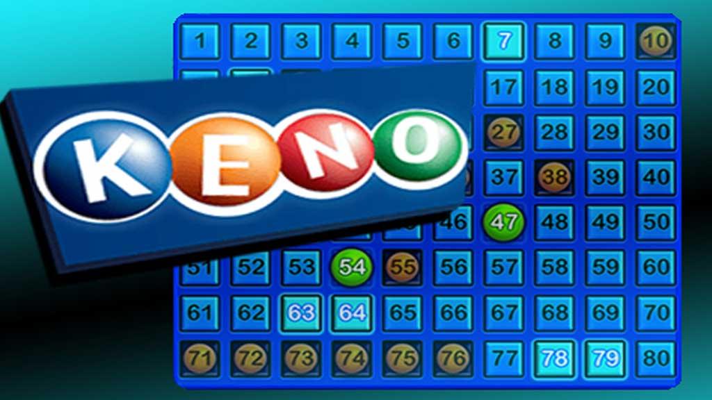 Strategi Menang Keno Online
